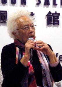 NGO Wang Xingjuan