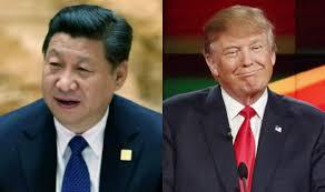 Xi Trump
