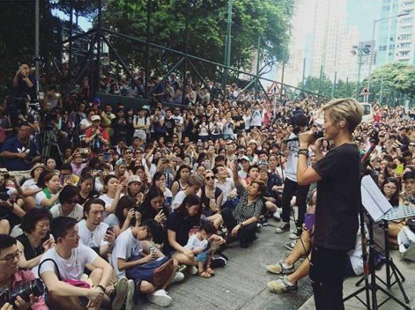Denise Ho protestkonsert_2